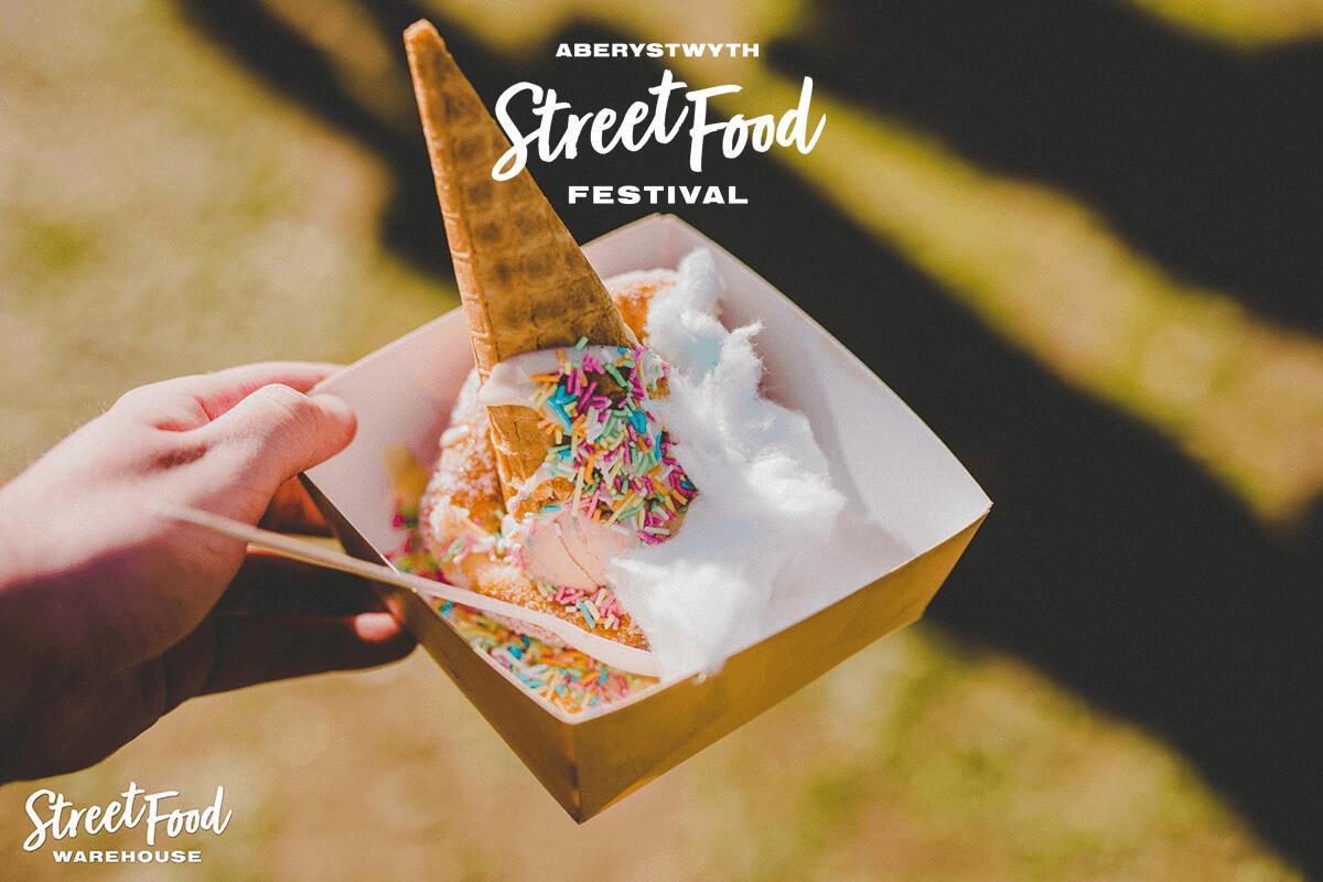 Aberystwyth Street Food Festival