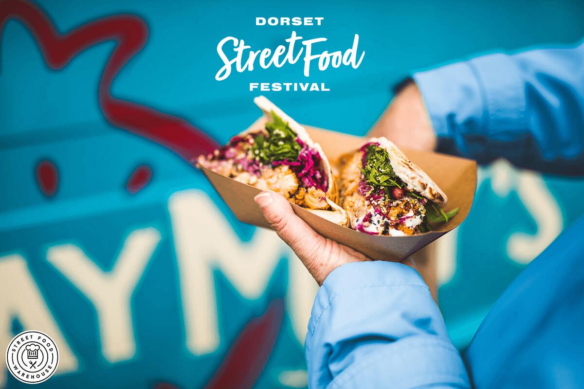 Dorset Street Food Festival