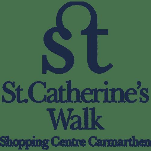 St. Catherine's Walk