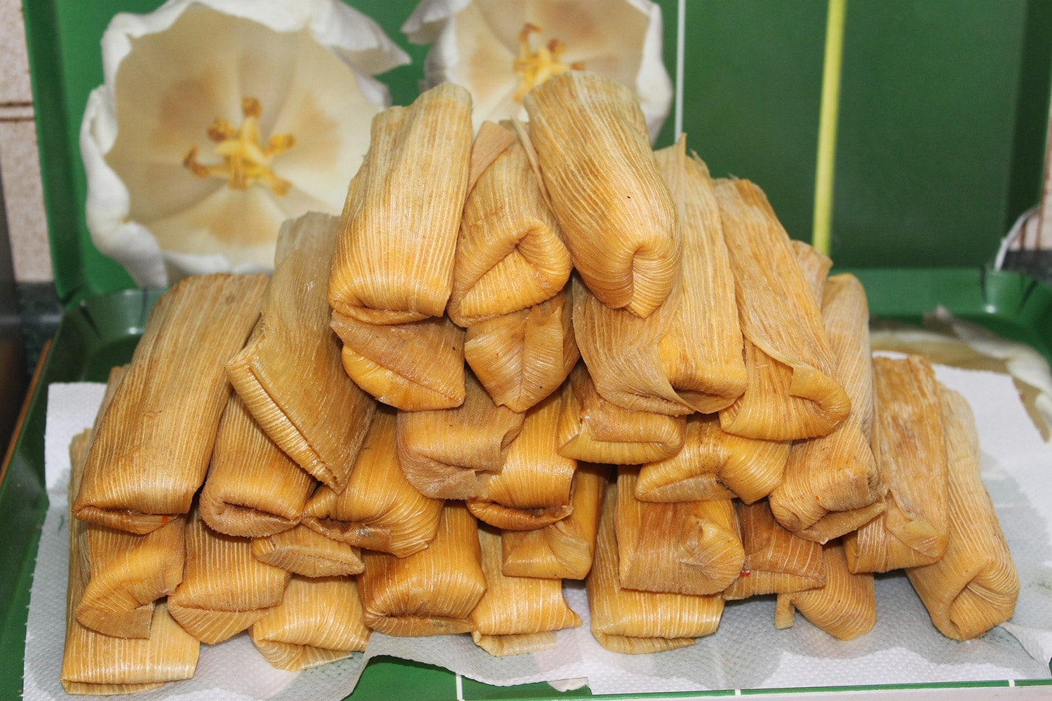 Image of Tamales