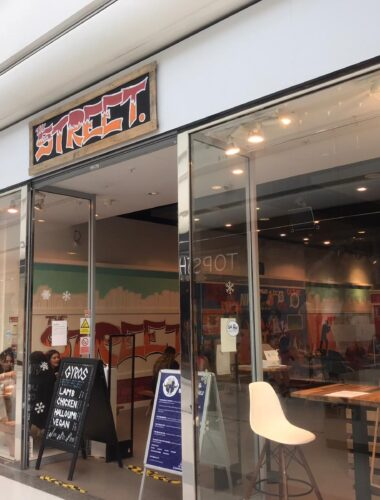 Street Food Warehouse brings new Street Food Market to Huddersfield & Kent!