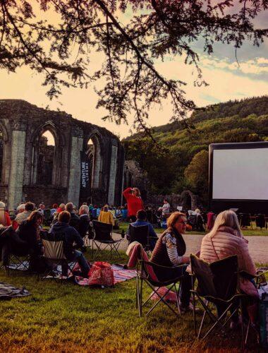 OUTDOOR FILM & FOOD FESTIVALS – SUMMER 2021
