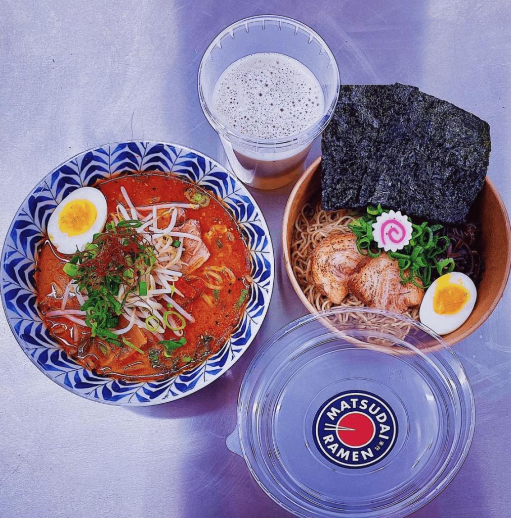 Matsudai Ramen