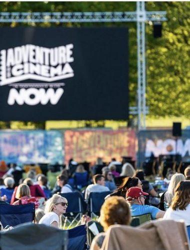 A SUMMER OF ADVENTURE CINEMA – FAREWELL TO FILM & FOOD FESTIVAL 2021